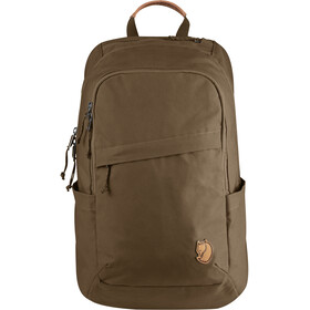 Fjällräven Räven 20 Backpack dark sand